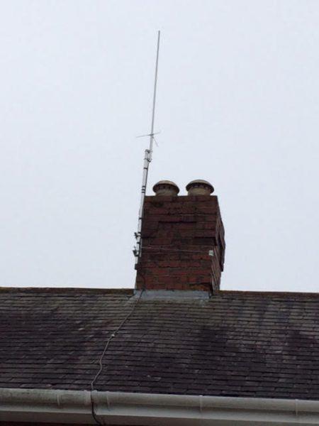 Radio Ham Installlation