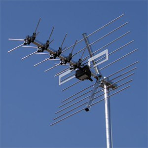 Tv Aerial Installation page